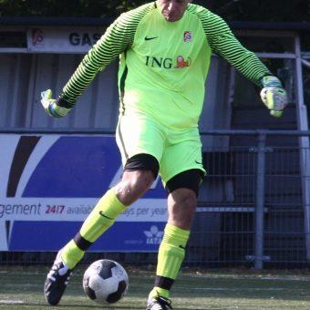 24 september 2017 Full Speed - Graaf Willem II VAC (0-3)