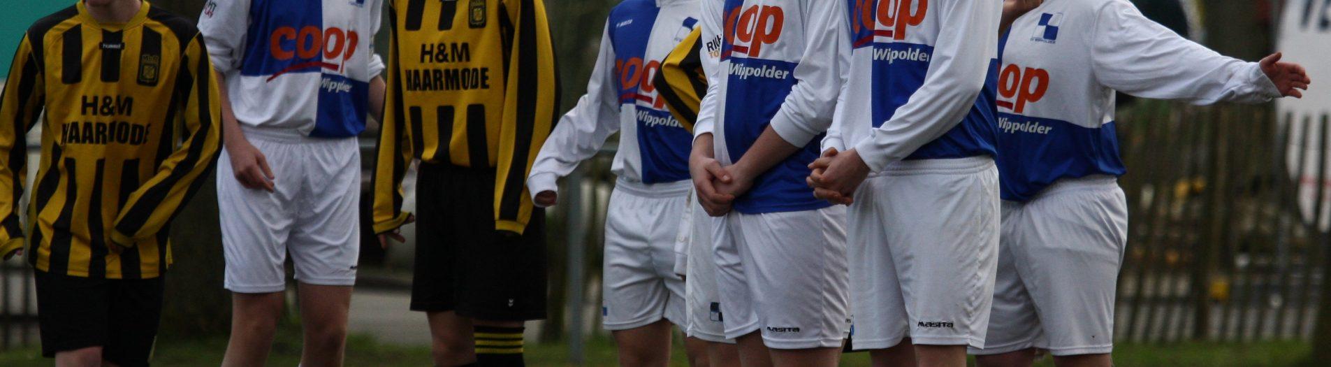 Oostende 1 (poulewedstrijden)