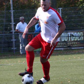 14 oktober 2018: Full Speed- Houtwijk