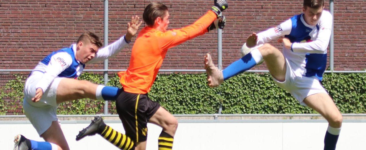 2019-06-01 Wippolder JO-17 kampioen